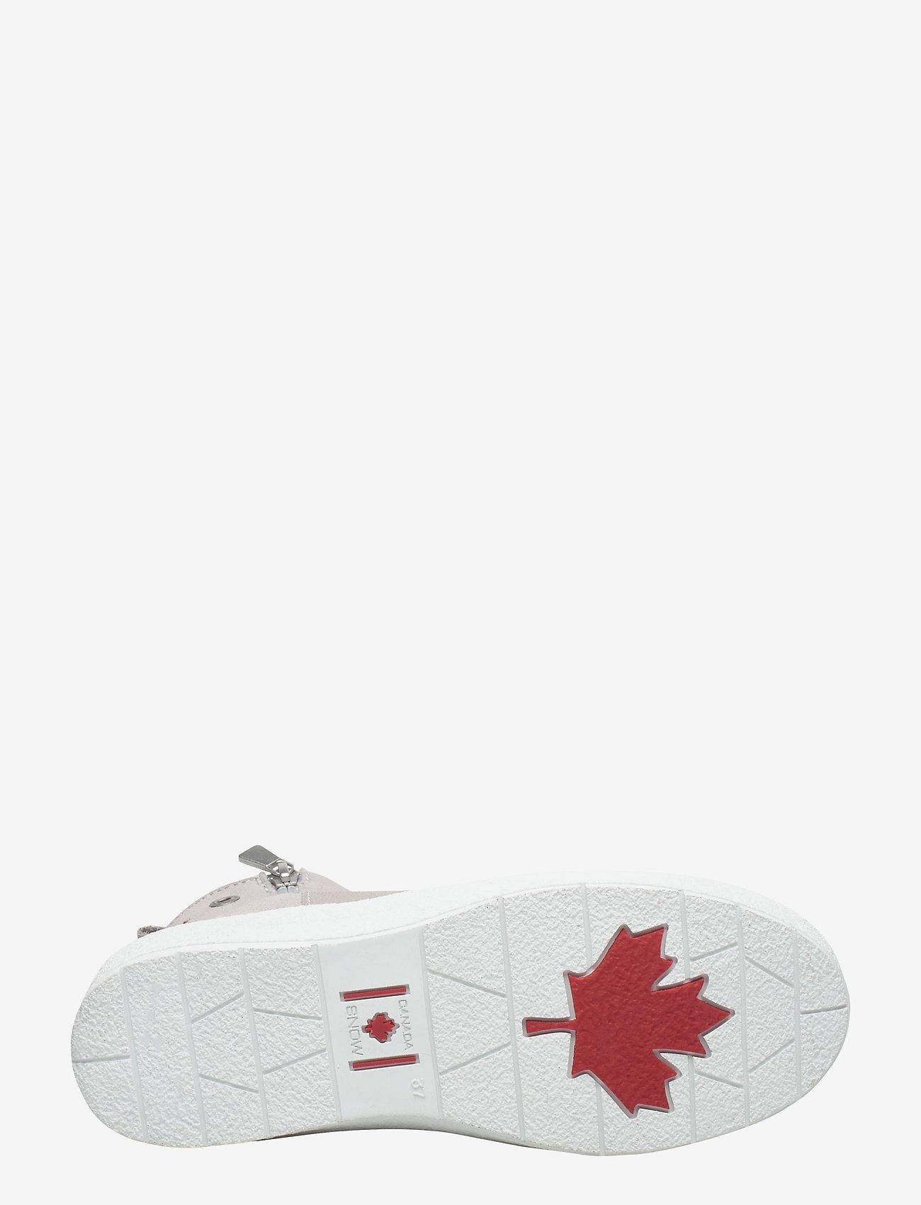 Mount Baker (Grey) - Canada Snow