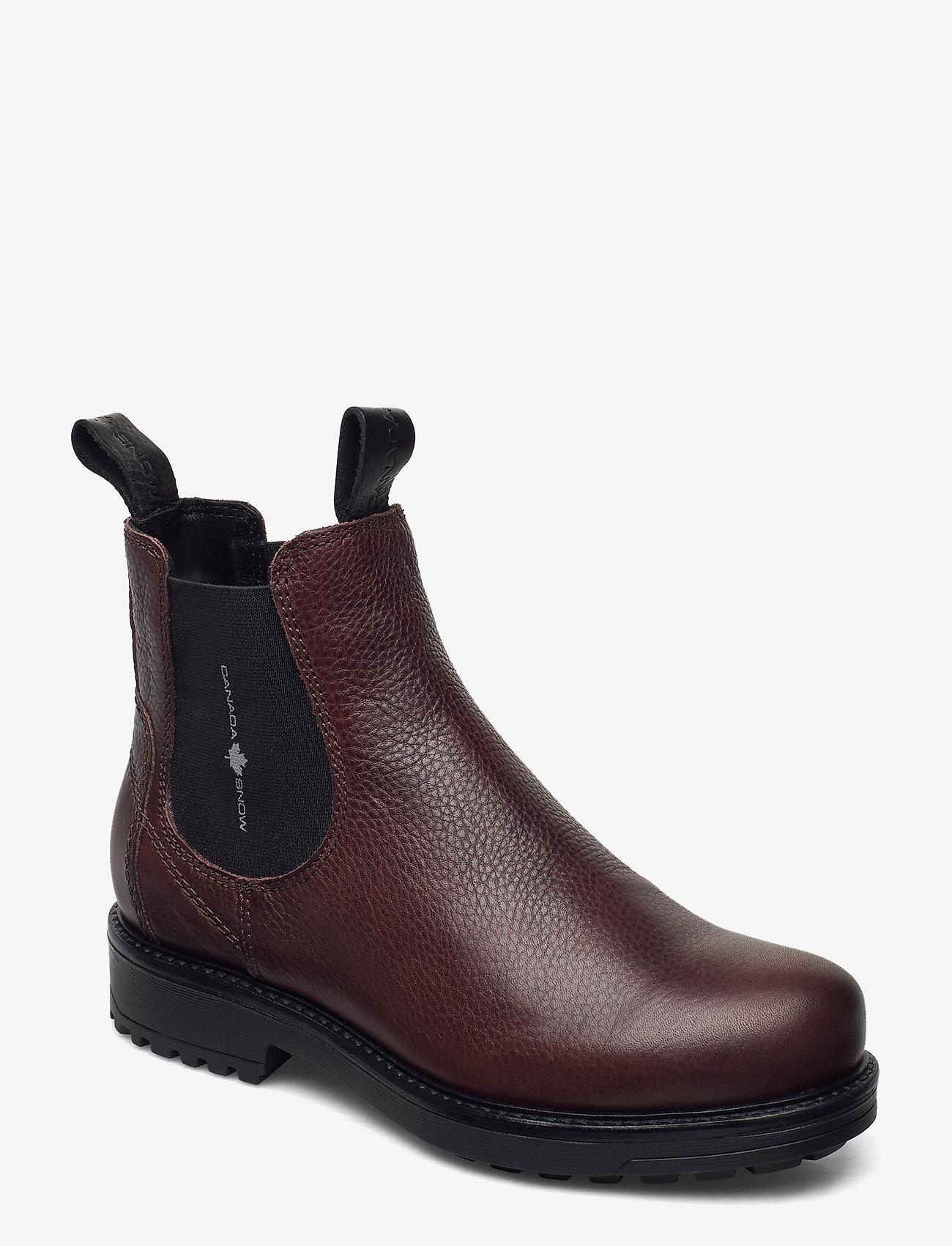 Canada Snow - Dawis - chelsea boots - brown - 0
