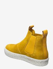 Canada Snow - Mount Verm - chelsea boots - yellow - 2