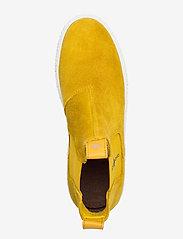 Canada Snow - Mount Verm - chelsea boots - yellow - 3