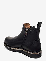Canada Snow - Aspen Zip - chelsea boots - black - 2