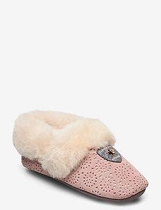 Regina - slippers - pink