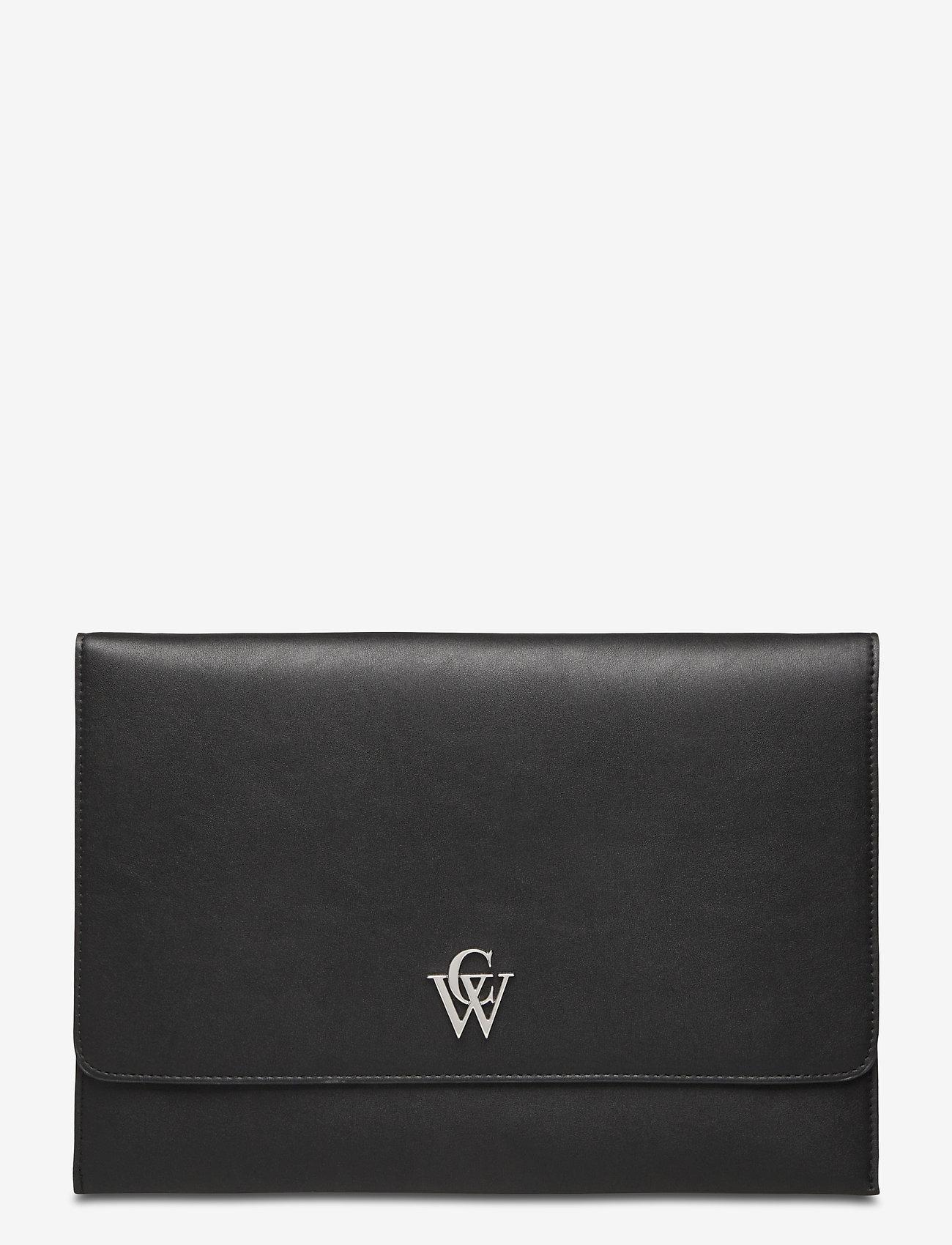 Carin Wester - Alexa computer case - laptoptassen - black 2 - 0