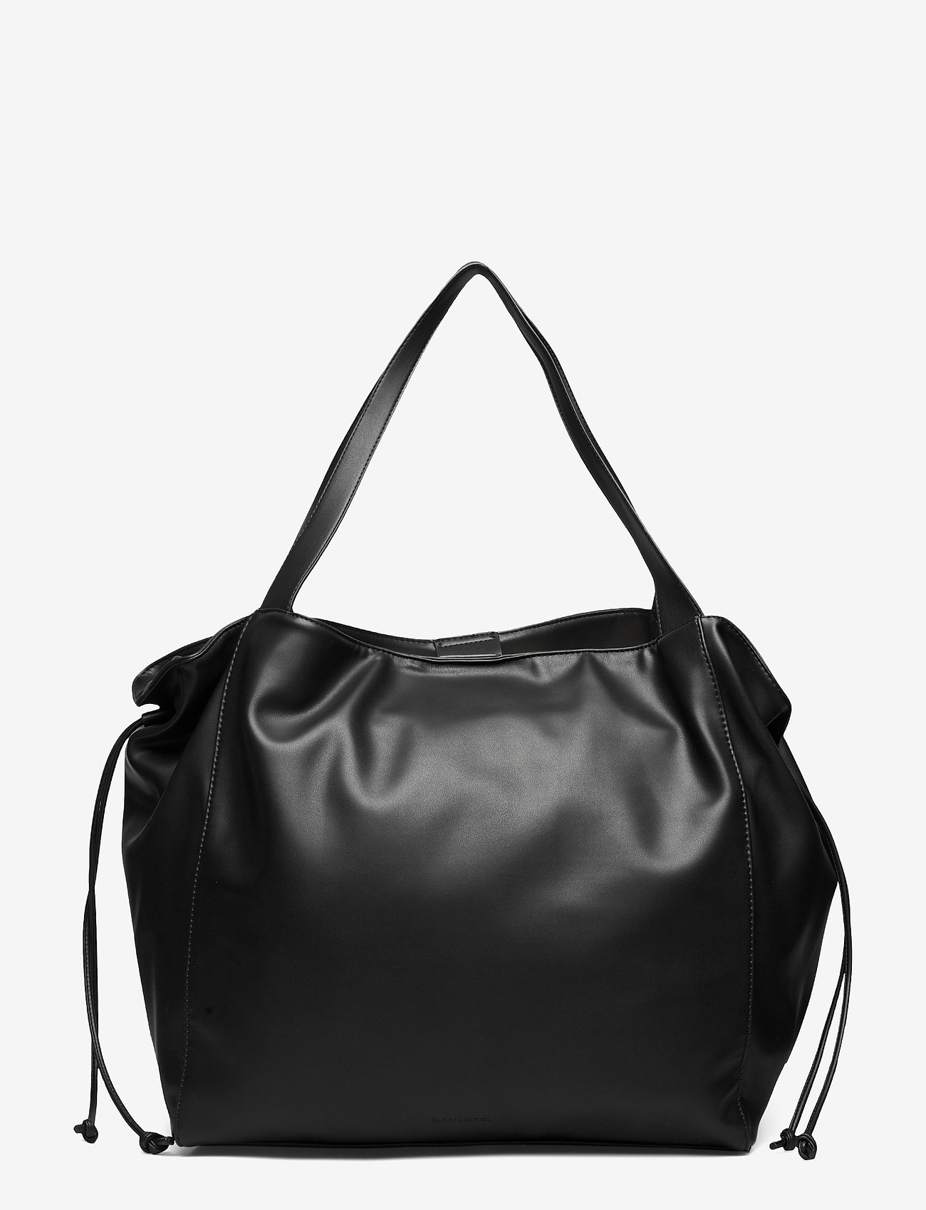 Carin Wester - CAMILLE tote - bucket-laukut - black - 1