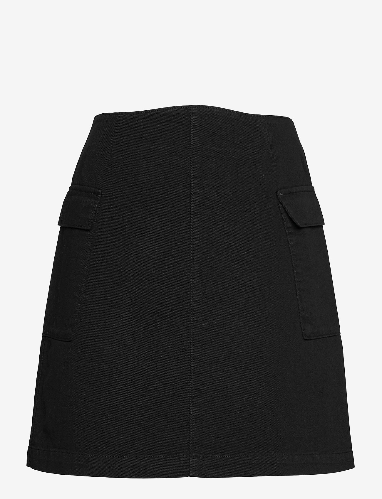 Carin Wester - Pixie - korta kjolar - black - 1
