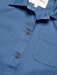 Carin Wester - Penelope - skinnjackor - indigo blue - 5