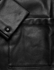 Carin Wester - Stanton - skinnjackor - black - 6