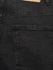 Carin Wester - Palmer - flared jeans - black/dk grey - 7
