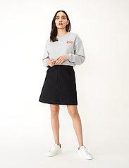Carin Wester - Pixie - korta kjolar - black - 0
