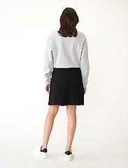 Carin Wester - Pixie - korta kjolar - black - 4