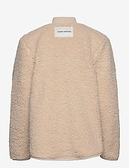 Carin Wester - Row - faux fur - offwhite - 2