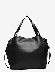 Carin Wester - CAMILLE tote - bucket-laukut - black - 2