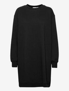 Nasin - robes d'été - black