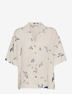 Elise - overhemden met korte mouwen - multi