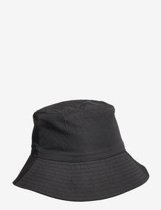 Sally - bucket hats - black