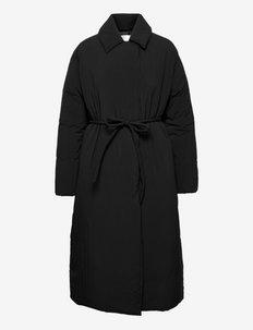 TWIGGY - manteaux d'hiver - black