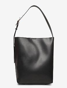 Celeste Shopper - shoppers - black