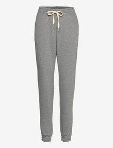 Fonda - vêtements - dark grey melange