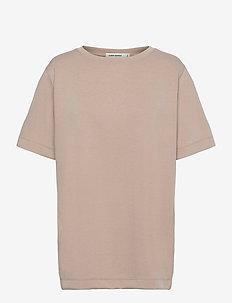 Siri scuba - t-shirts - simpltaupe