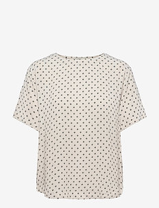 Katja - t-shirts - multi dots
