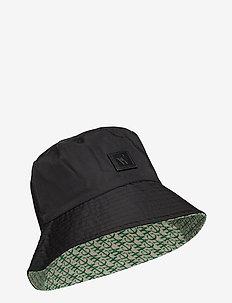 Hallie - bonnets & casquettes - black