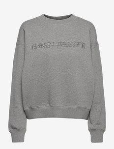 SALINA - sweatshirts et sweats à capuche - grey melange