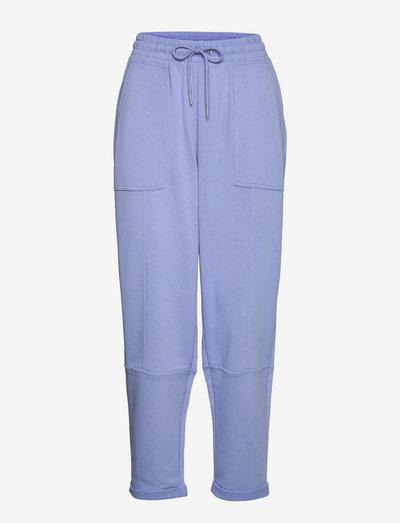 Anais - casual bukser - belairblue