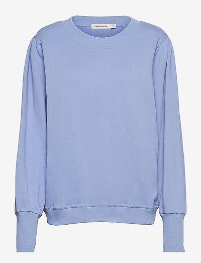 Solana - sweatshirts & hættetrøjer - belairblue