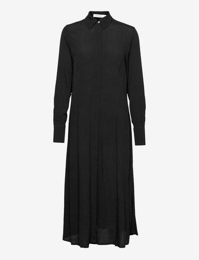 Noa - skjortekjoler - black