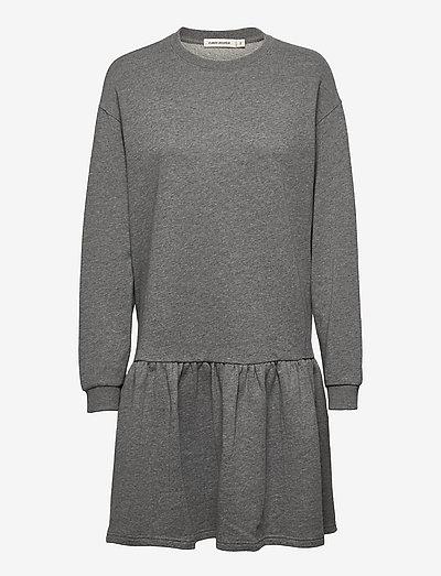 Noir - sommerkjoler - grey melange