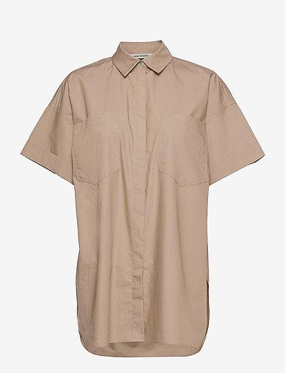 Babette - denimskjorter - crockery