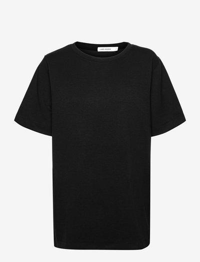 Siri scuba sus - t-shirts - black