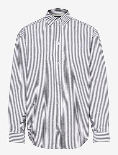 Birke - denimskjorter - stripe