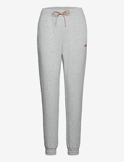 Fonda - tøj - grey melange