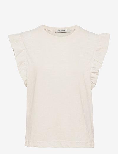 SOYA - t-shirts - white