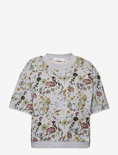 Sally - sweatshirts & hoodies - floral