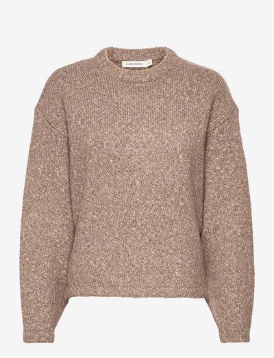 MARCEL - tröjor - mole mel