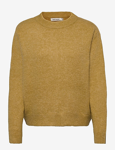 LANA - trøjer - yellowiris