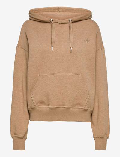 VISLA - sweatshirts & hoodies - camel melange