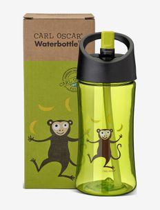 Water Bottle Kids 0.35 L - Lime - vannflasker - lime