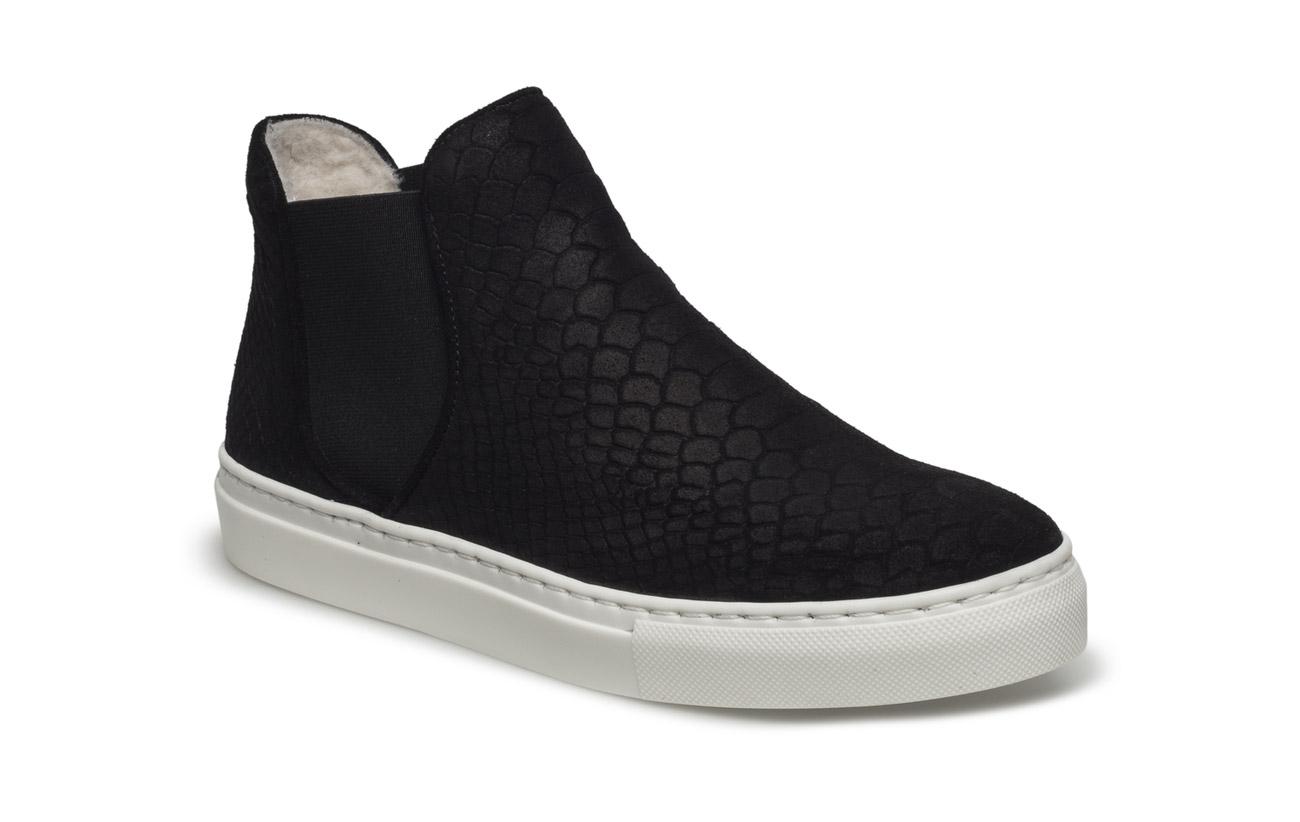 200£59 BootsBlack F Shoes 50Carla Suede Anaconda sthrxQCd