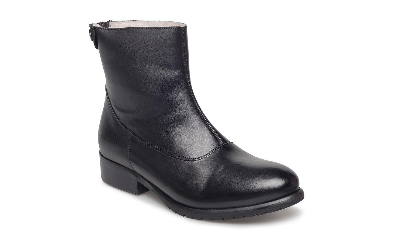 80Carla F Bootsblack Calf Bootsblack Calf f6vI7Ybyg