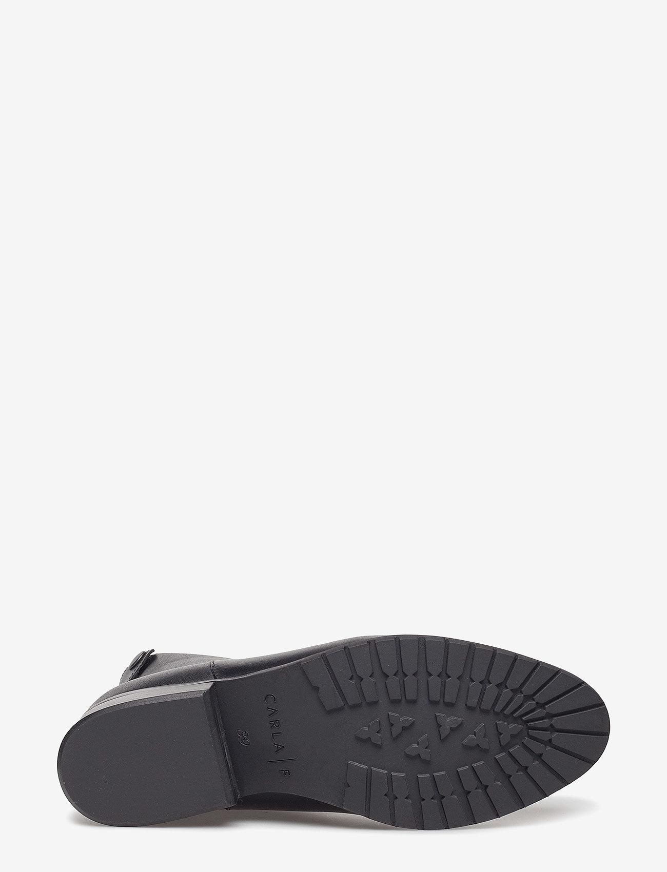 Boots (Black Calf 80) (97.30 €) - Carla F acDdQ