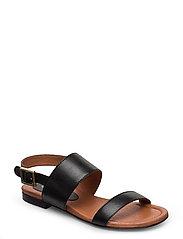Sandals 14010 - BLACK NAPPA 70