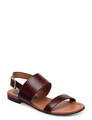Sandals 14010 - COGNAC YANGO 15