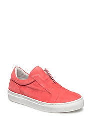 SHOES - CORAL 2074 SUEDE 589