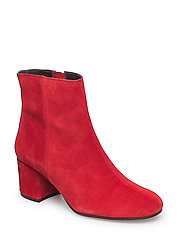 BOOTS - RED 21 SUEDE 59