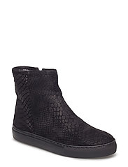 BOOTS - BL. ANACONDA SUE./BL.SOLE 200