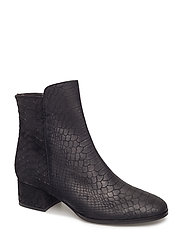 Booties 95500 - BL.ANACONDA SUEDE 200