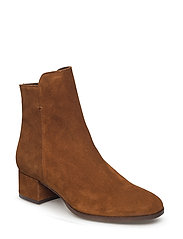 Booties 95500 - TABACCO 394 SUEDE 55
